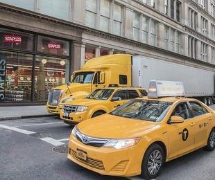 Las buenas prácticas del taxista moderno