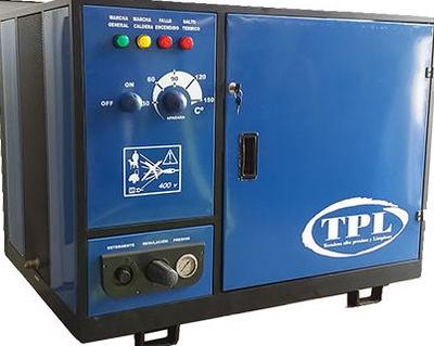 Todos los productos y servicios de Técnicas de alta presión y limpieza: Técnicas de Alta Presión y Limpieza, S. L.