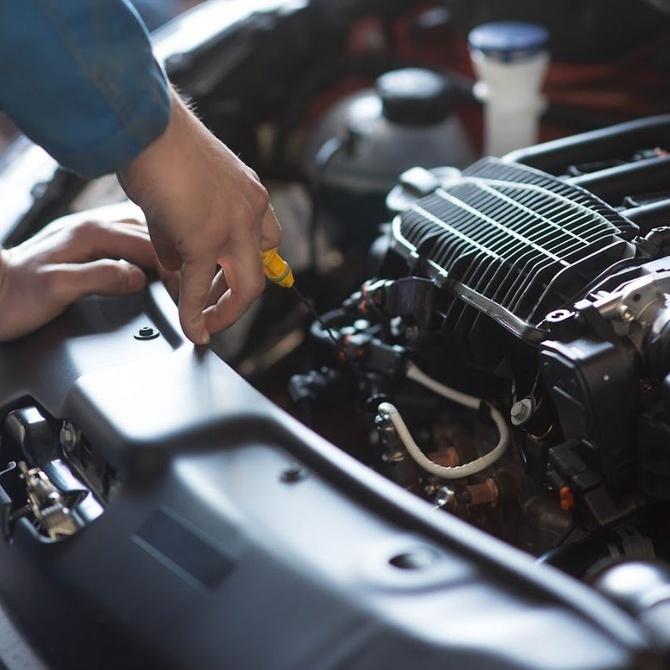 Los arreglos más demandados en un taller mecánico