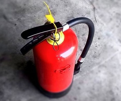 Guía de prevención de incendios