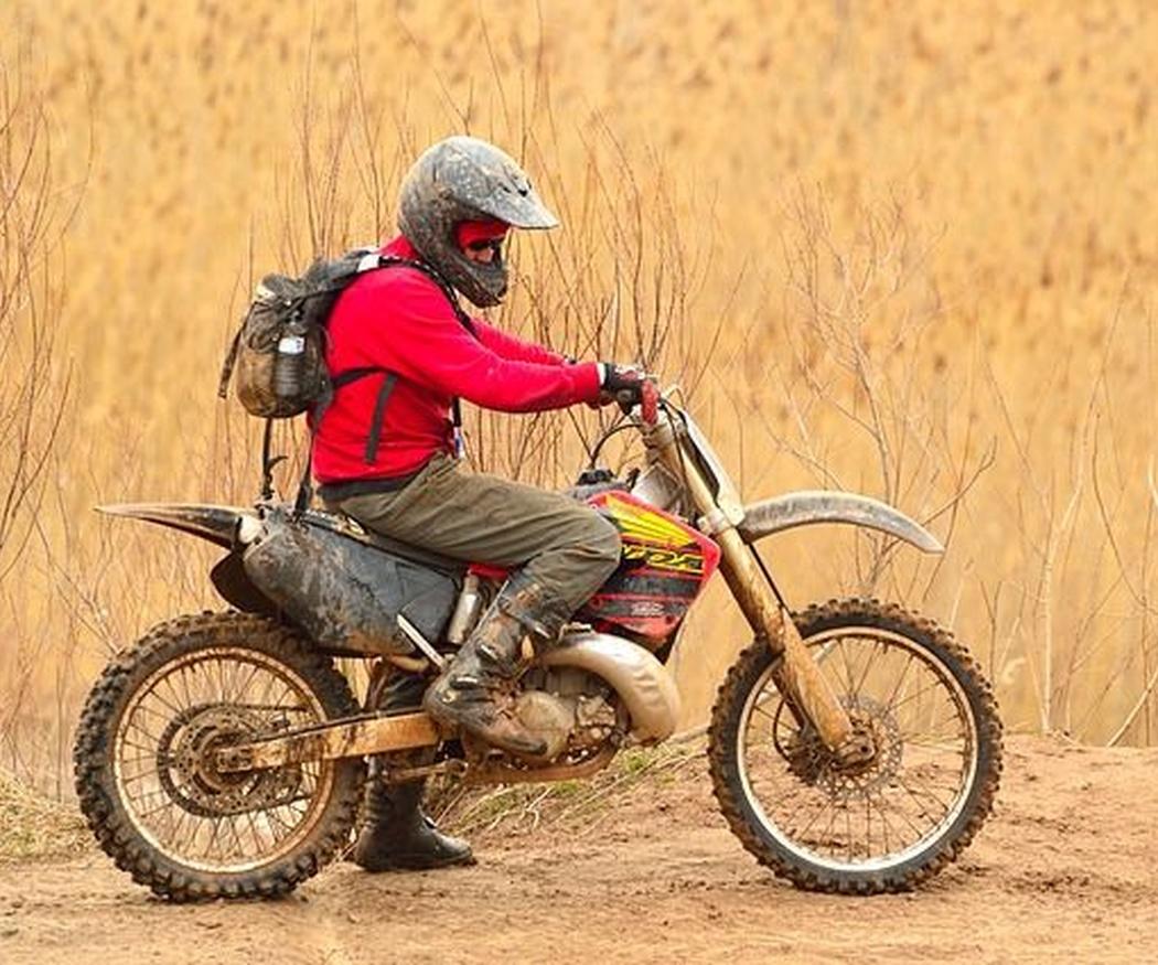 Consejos de seguridad para disfrutar de tu moto