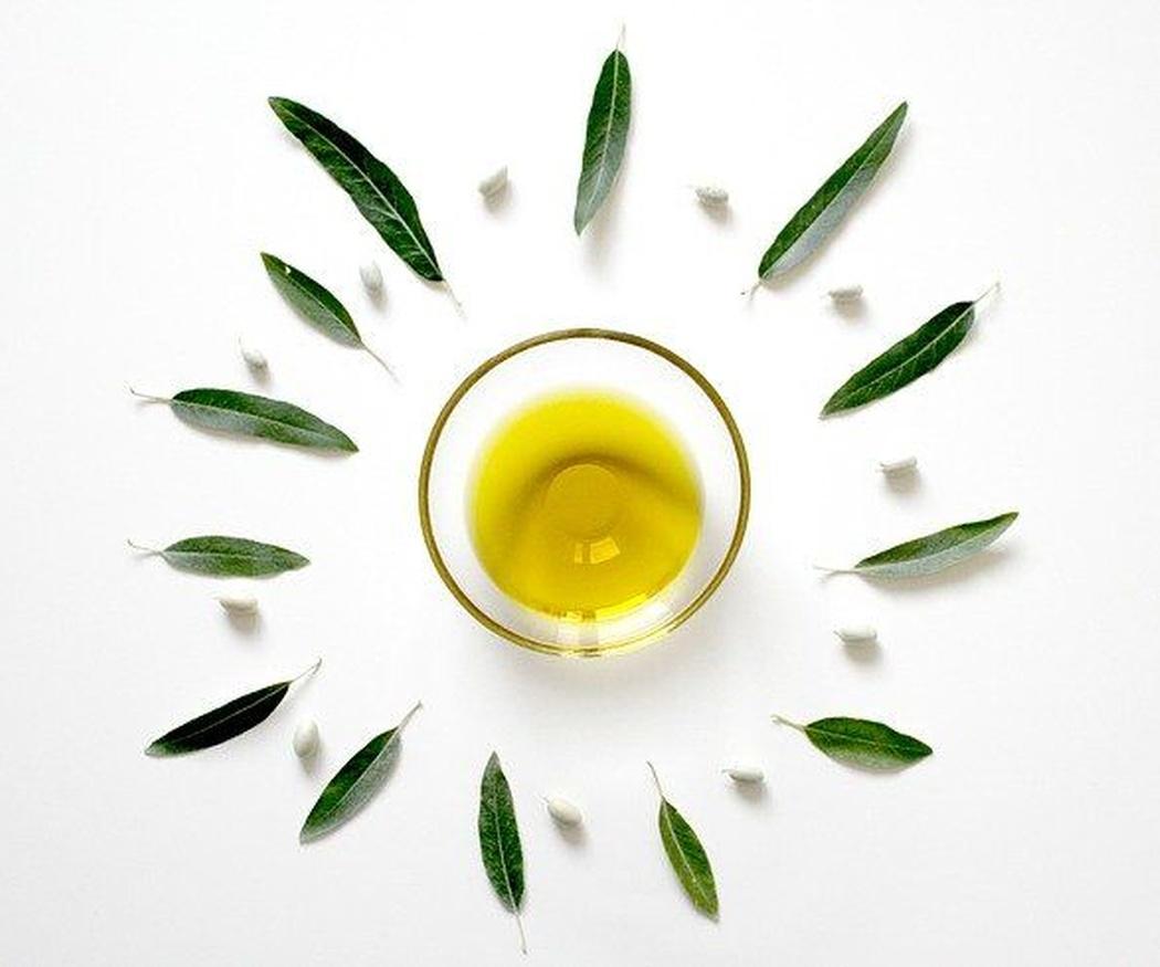 El aceite de oliva es armero, relojero y curandero