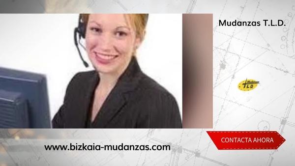 Mudanzas de casas en Bizkaia, con un servicio completo y de calidad: Mudanzas TLD