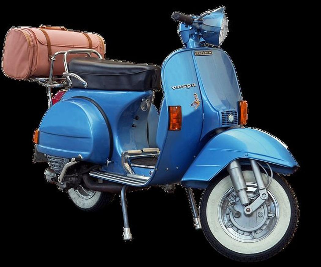 Lo que has de saber sobre la pintura de las motos