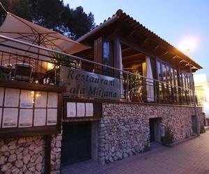 Restaurant Cala Mitjana