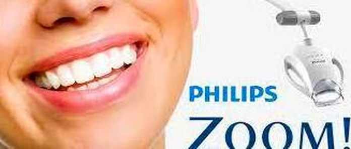 Blanqueamiento dental de clínica PHILIPS ZOOM!: Tratamientos de Clínica Dental Neardental