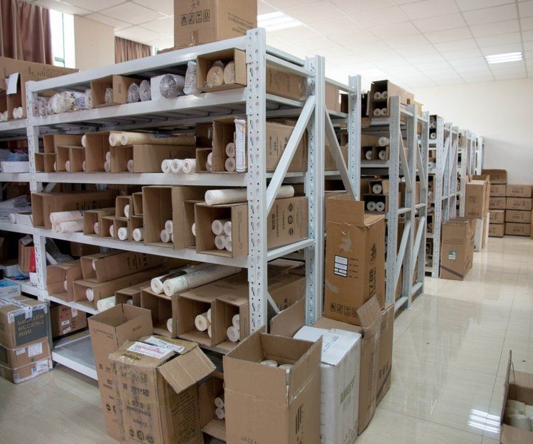 Por qué elegir estanterías metálicas para tu garaje o trastero