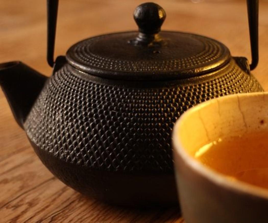 Diferencias entre el té rojo, negro, verde y blanco