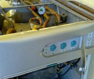 SAT calderas de gas y gasoil