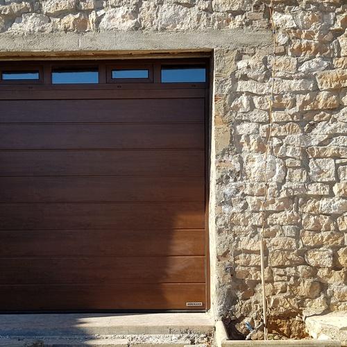 Puertas y automatismos en Lérida
