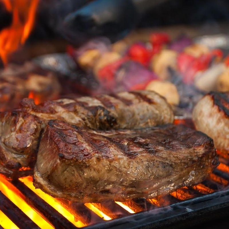 Carnes:  de Bar Restaurante La Oficina