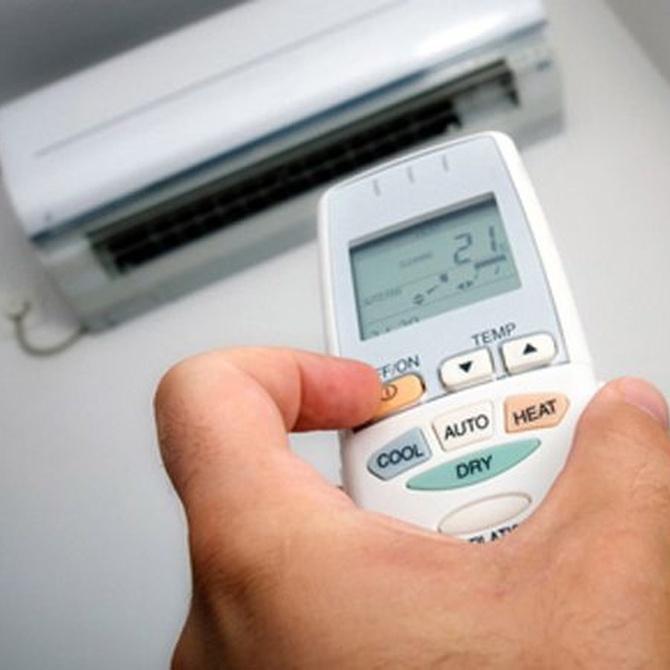Cómo reducir el consumo del aire acondicionado