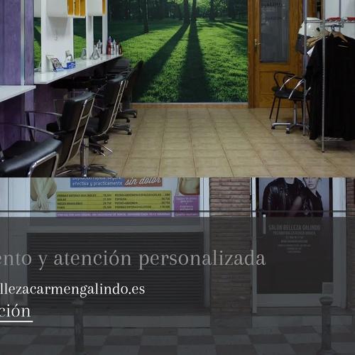 Lifting sin cirugía hifu Cullar Vega | Centro de Estética Carmen Galindo