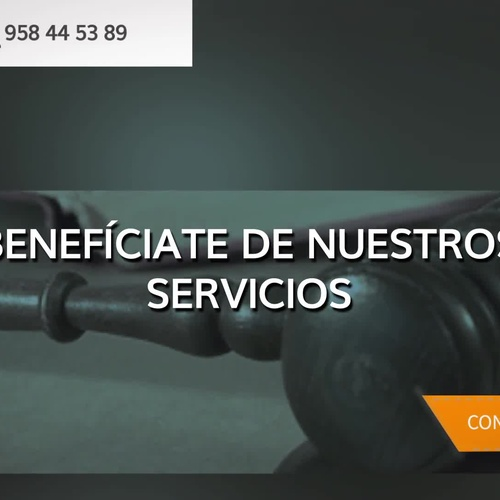 Asesorías contables en Cúllar Vega | J.M.A. Gestión Integral 2007