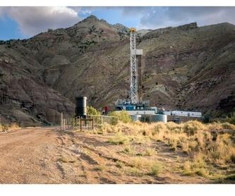 Obras hidráulicas: Servicios de Sondeos Ángel Maroño