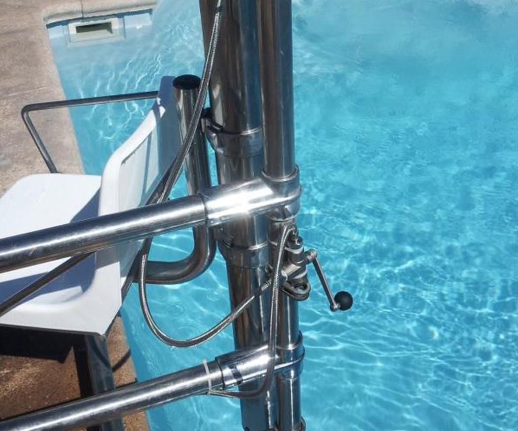 Los ascensores acuáticos