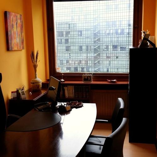 Despacho Abogados Bilbao