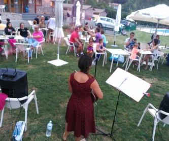 Supermercado: Nuestros alojamientos de Camping Laspaúles