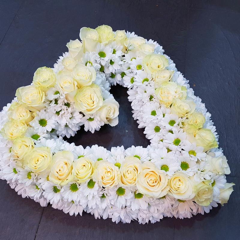corazón: Productos de Flores Madrid