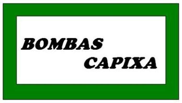 Sondeos: Catálogo de Bombas y Servicios Capixa