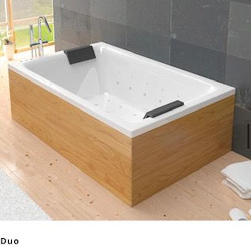 Bañeras: Servicios de Segura Sarria