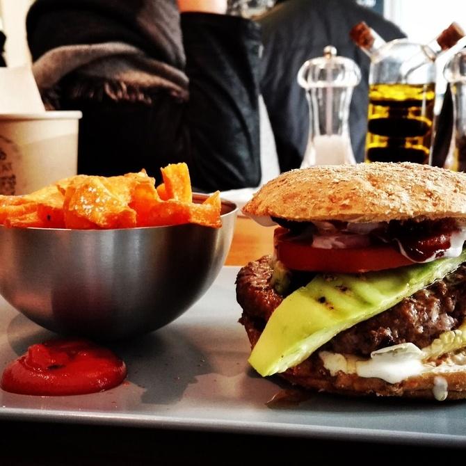 Los mejores secretos para hacer una hamburguesa gourmet