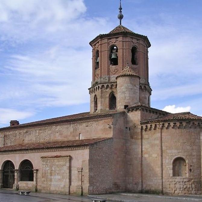 El Patrimonio de Castilla y León