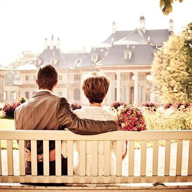 Consejos para elegir restaurante para una boda de ensueño