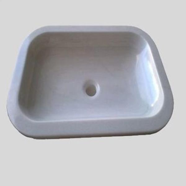 Mod. 7 Blanco Carrara (medidas 60 X 40 X 10)