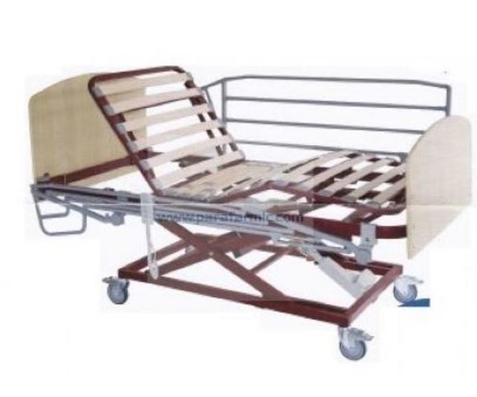 camas eléctricas articuladas completas