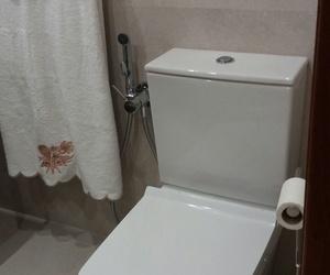 Reforma de baño en Santander