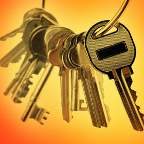 Duplicado de llaves de puertas
