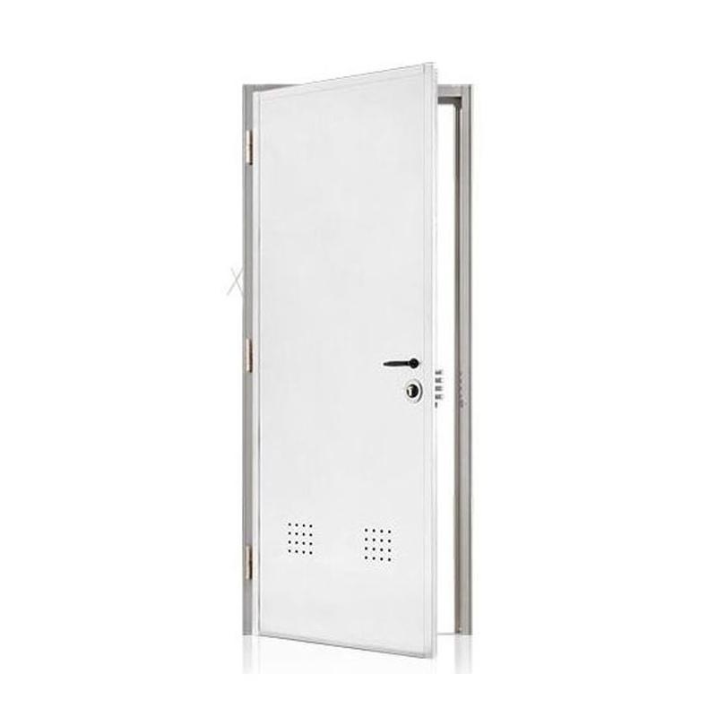 0.Puerta Acorazada Trastero:  de Puertas Miret