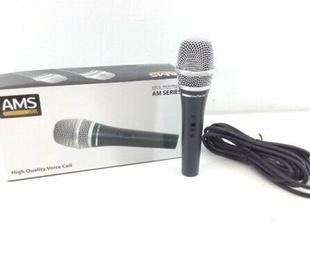 AMS 303 microfono de mano