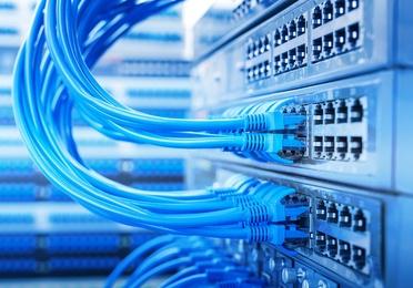 Wifi y fibra óptica