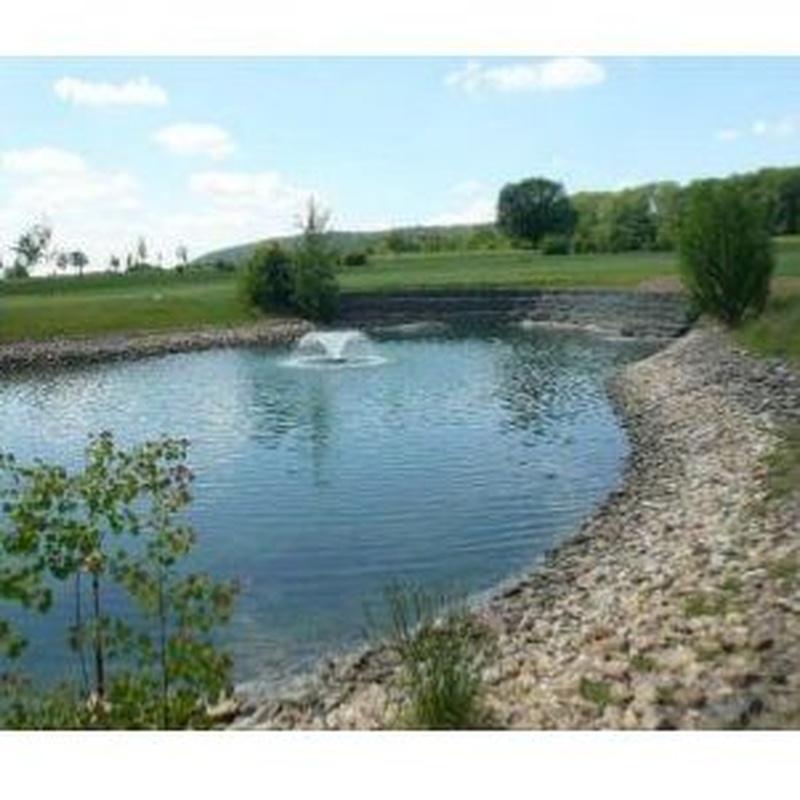 Beneficios para los campos de golf: Tratamiento de aguas de SOB Distribuidores