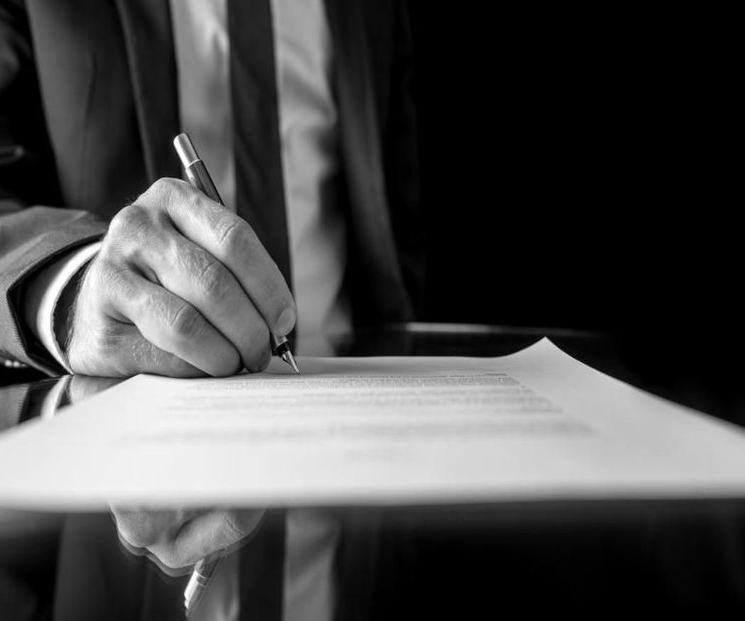 ¿Cuánto te puede costar hacer un testamento?