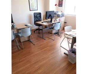 Empresa instaladora de suelos de madera