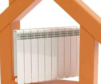 Mantenimientos de calefacción: Servicios de Clima Atc Balear