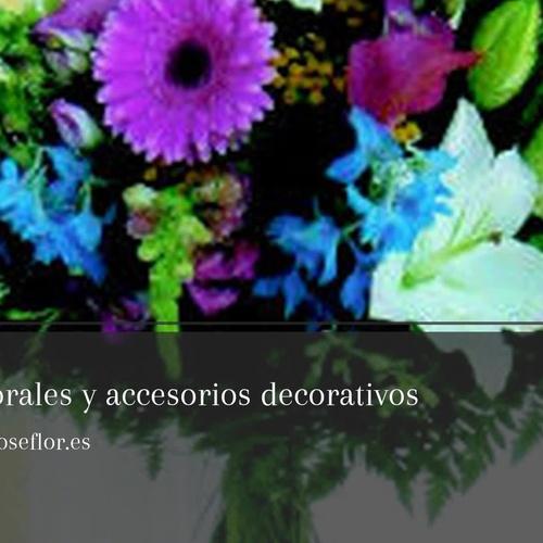 Floristerías, Funerarias en Lugo | Rose Flor