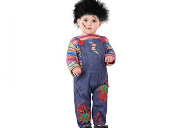 Disfraces Bebés Halloween