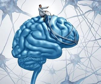 Terapia cognitivo-conductual: Qué hacemos de Psicóloga y Sexóloga Susana Martínez
