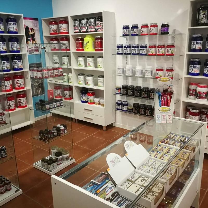 Suplementación deportiva: Salud y Belleza de Herbolario Salud y Belleza