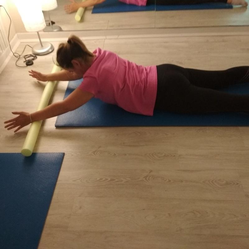 Pilates getxo