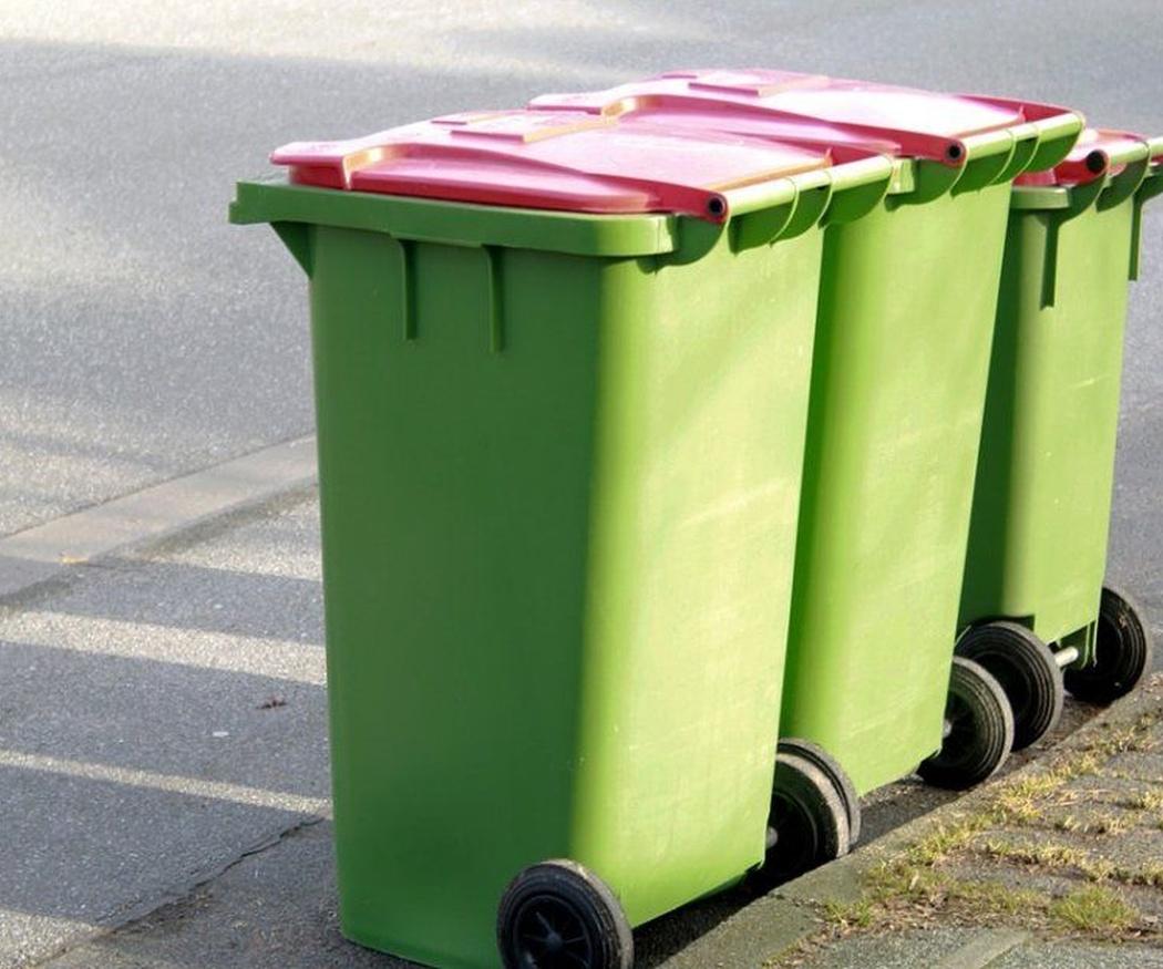 La gestión de los cubos de basura en la ciudad de Madrid