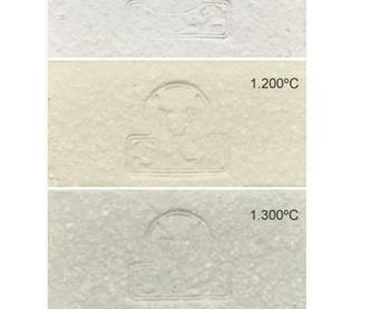 PRNF Refractaria negra 0-0.2 mm: Servicios  de Alfarería Garmendia
