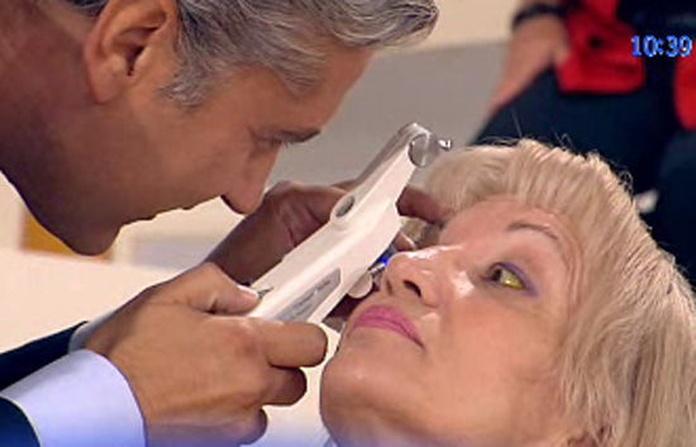 Tensión ocular: Catálogo de Open Visión