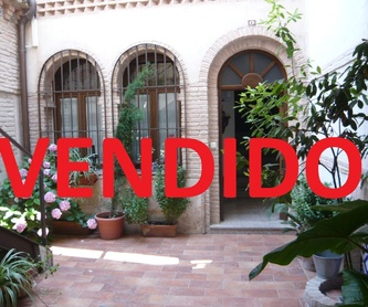 Alquiler local comercial zona Barber (C/ Burdeos): Inmuebles de Inmobiliaria La Montañesa