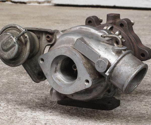 Reparación de turbos en Vizcaya