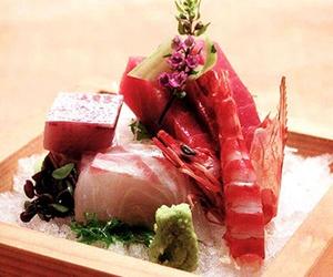 Cocina fusión japonesa